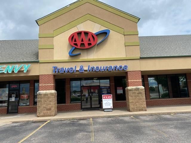 AAA Wichita West - insurance agency  | Photo 1 of 3 | Address: 2110 N Maize Rd Suite 400, Wichita, KS 67212, USA | Phone: (316) 942-0008