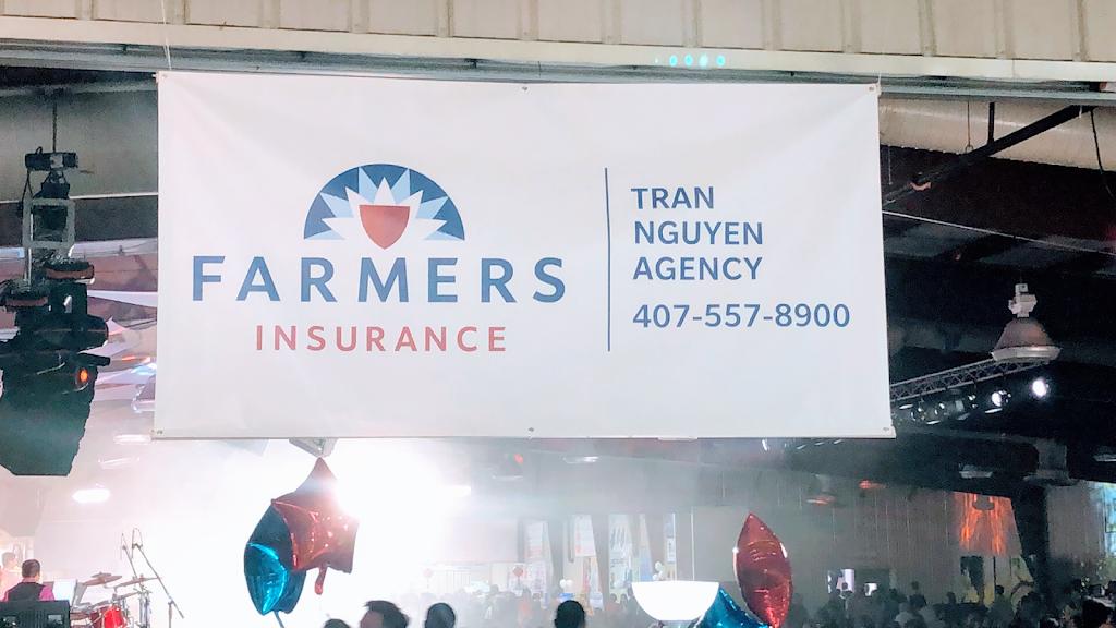 Farmers Insurance - Tran Nguyen - insurance agency  | Photo 3 of 10 | Address: 1223 N Pine Hills Rd, Orlando, FL 32808, USA | Phone: (407) 557-8900