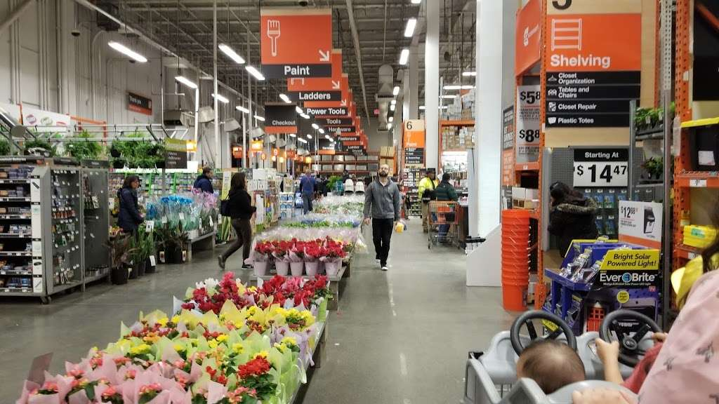 The Home Depot - hardware store  | Photo 4 of 10 | Address: 2560 Bruckner Blvd, Bronx, NY 10465, USA | Phone: (718) 828-1071