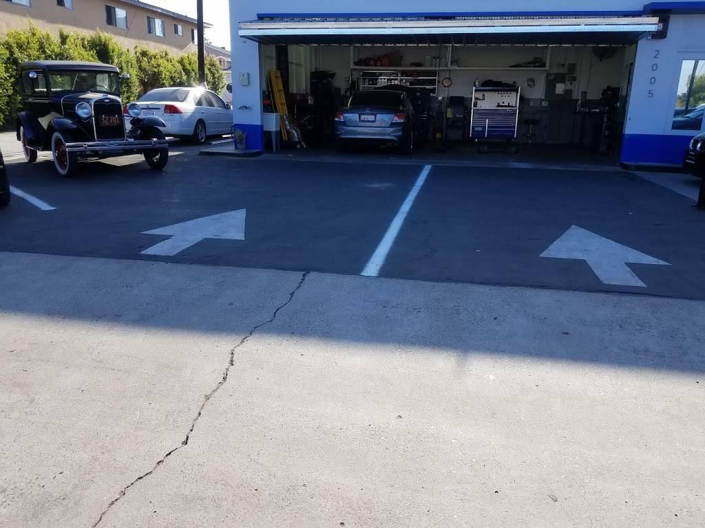 Trinidad Motors - car repair  | Photo 8 of 10 | Address: 2005 Morena Blvd B, San Diego, CA 92110, USA | Phone: (619) 798-2133