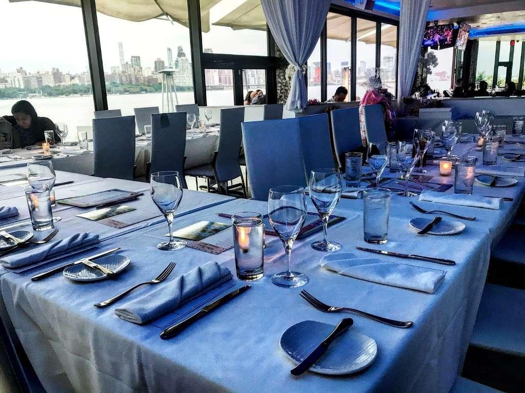 Waterside Restaurant & Catering - restaurant  | Photo 6 of 10 | Address: 7800 B River Rd, North Bergen, NJ 07047, USA | Phone: (201) 861-7767