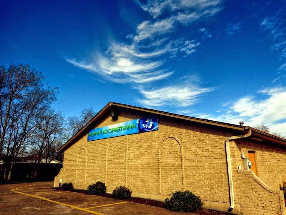 Grace Upon Grace: Iglesia Plenitud! - church  | Photo 2 of 4 | Address: 9215 Easthaven Blvd, Houston, TX 77075, USA | Phone: (713) 947-1757
