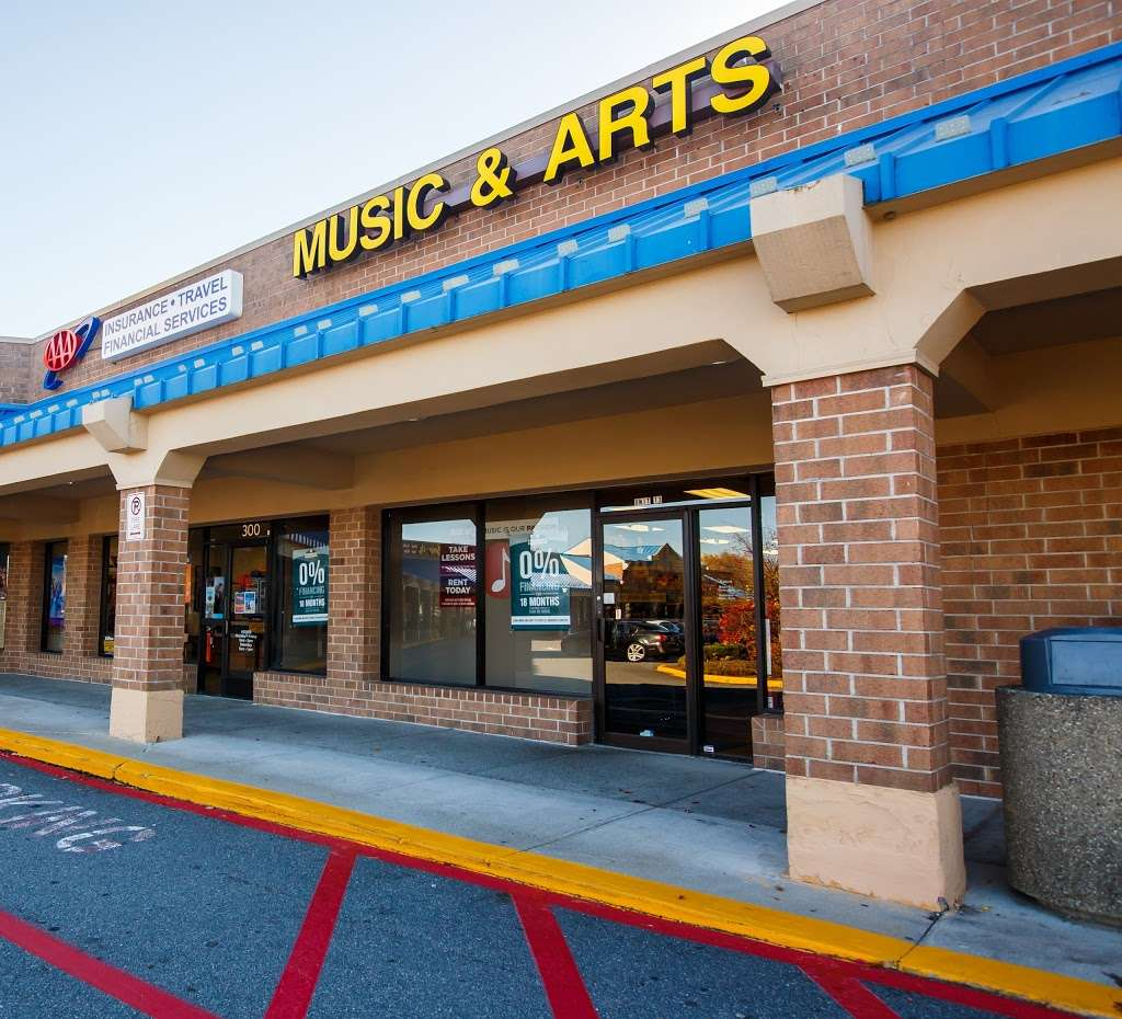 Music & Arts - electronics store  | Photo 4 of 10 | Address: 300 Andover St, Peabody, MA 01960, USA | Phone: (978) 532-3380