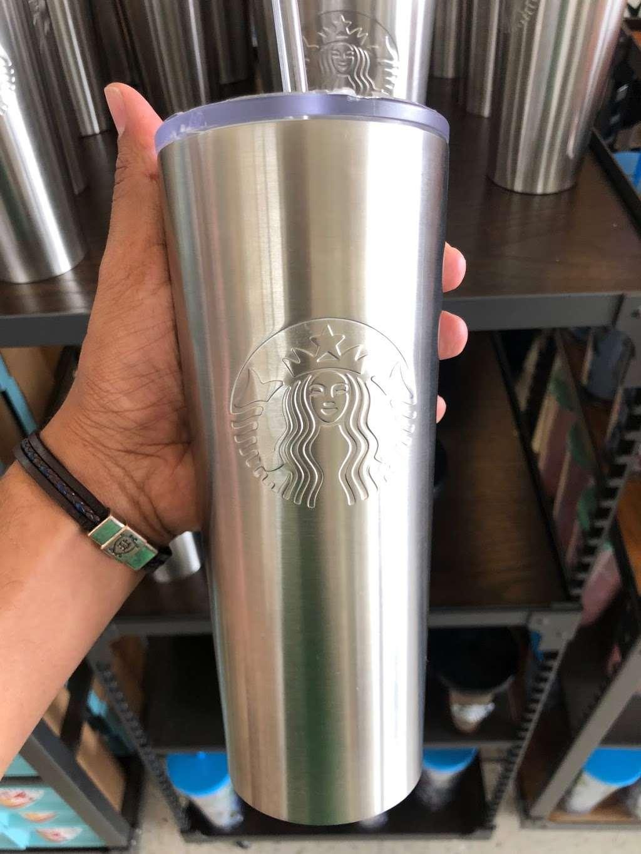 Starbucks Tom Bradley International Terminal LAX - cafe    Photo 8 of 10   Address: Los Angeles, CA 90045, USA   Phone: (424) 222-4000
