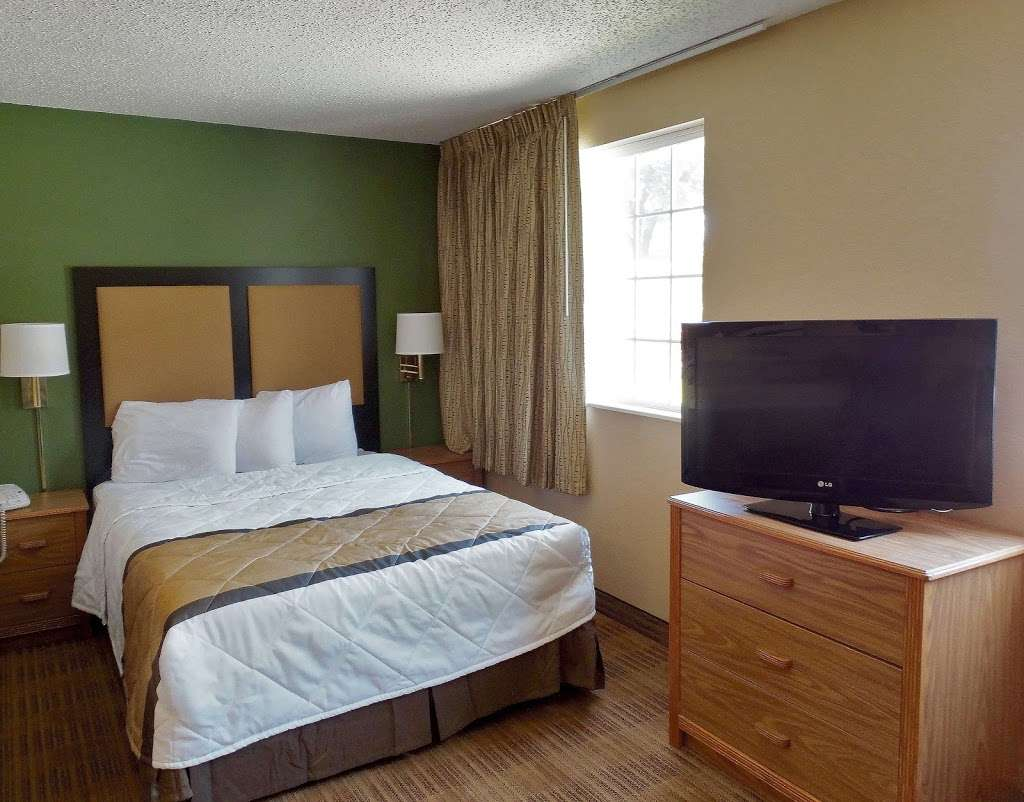 Extended Stay America - Dallas - DFW Airport N. - lodging  | Photo 5 of 10 | Address: 7825 Heathrow Dr, Irving, TX 75063, USA | Phone: (972) 929-3333