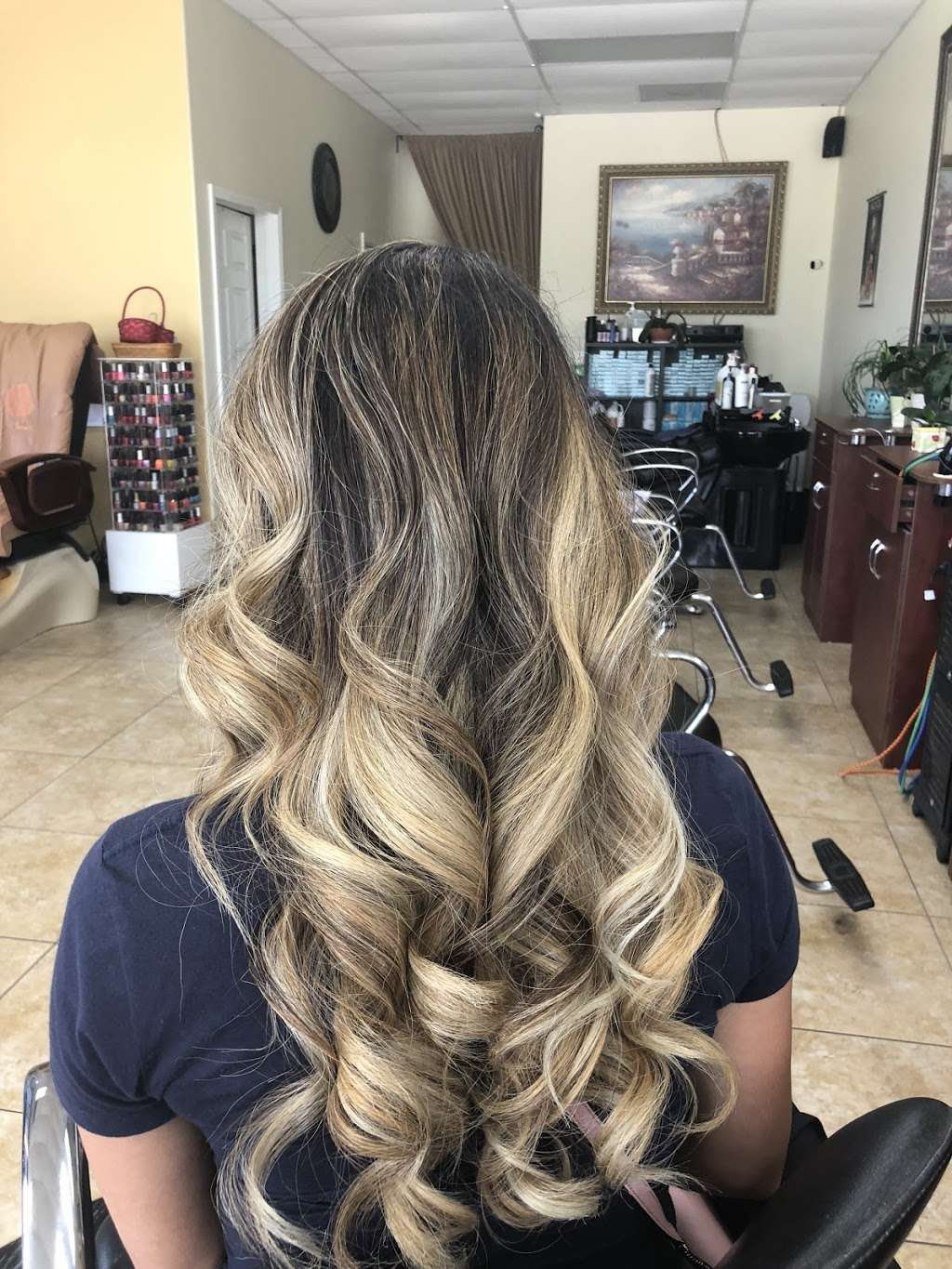 Pro Touch Salon - hair care    Photo 9 of 10   Address: 2746 Manvel Rd, Pearland, TX 77584, USA   Phone: (281) 997-7277