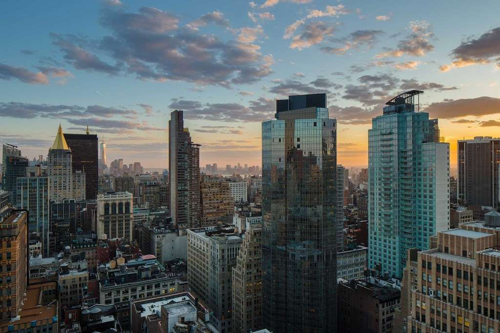Madison Park Tower - lodging  | Photo 7 of 7 | Address: 49 E 34th St, New York, NY 10016, USA | Phone: (212) 655-9869