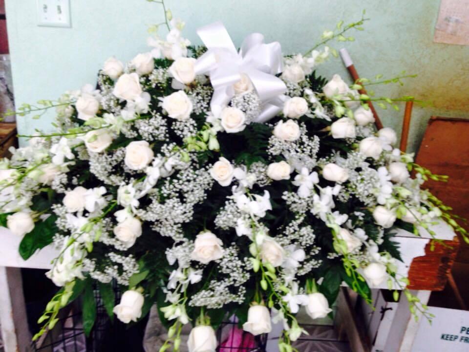 Primavera Florist Pedro - florist  | Photo 5 of 10 | Address: 5510 W Flagler St, Coral Gables, FL 33134, USA | Phone: (305) 447-4660
