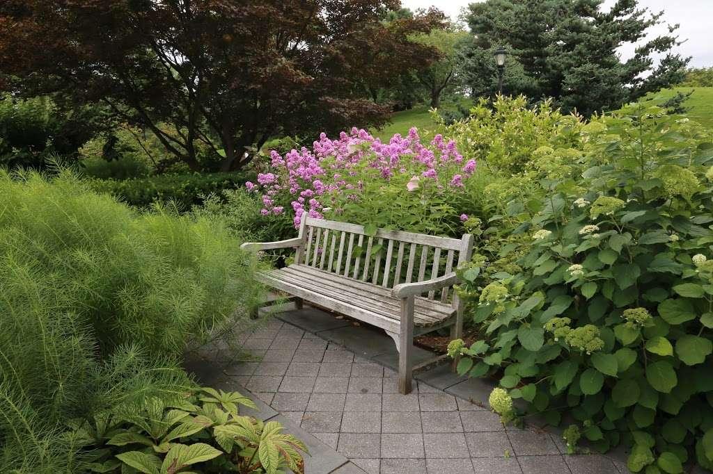 The Jane Watson Irwin Perennial Garden - park  | Photo 1 of 10 | Address: 2900 Southern Blvd, The Bronx, NY 10458, USA | Phone: (718) 817-8700
