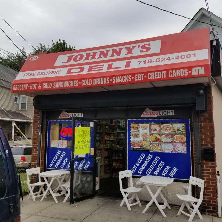 Johnnys Deli - store    Photo 4 of 10   Address: 614 Port Richmond Ave, Staten Island, NY 10302, USA   Phone: (718) 524-4001