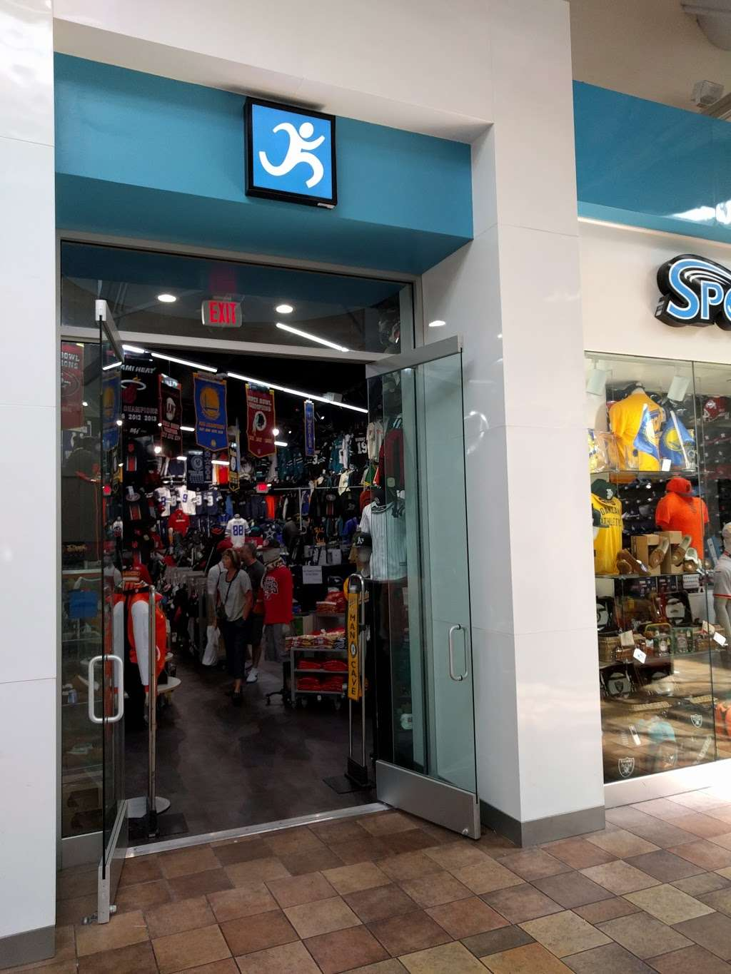 Sporters - clothing store    Photo 3 of 7   Address: 460 Great Mall Dr, Milpitas, CA 95035, USA   Phone: (408) 942-7767
