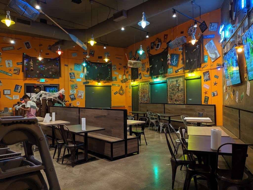 The Kickin Crab - restaurant  | Photo 10 of 10 | Address: 8300 La Palma Ave A6, Buena Park, CA 90620, USA | Phone: (714) 828-8788