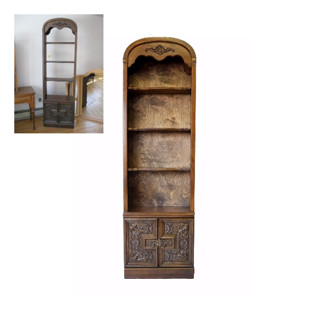 Bergen Restoration - furniture store  | Photo 3 of 6 | Address: 215 Gates Rd f, Little Ferry, NJ 07643, USA | Phone: (201) 218-7686