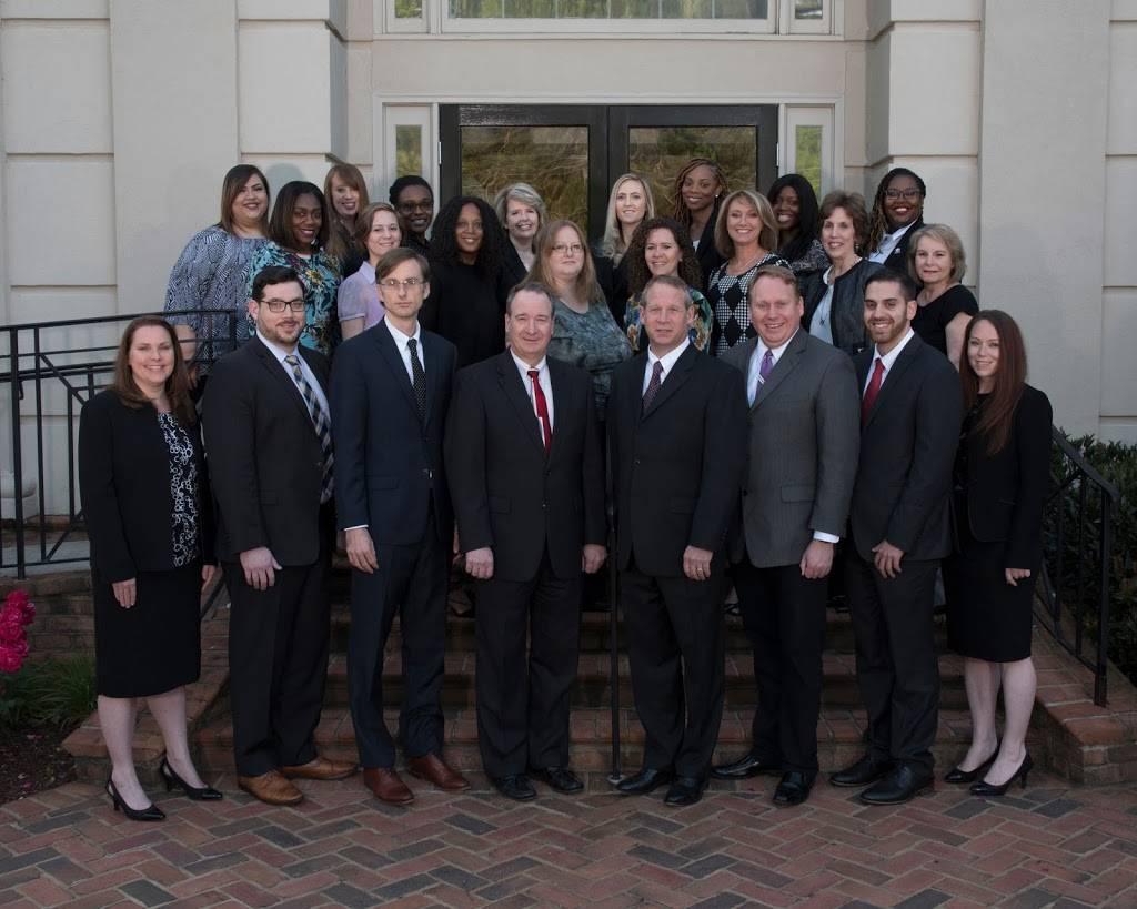 Burrow & Associates, LLC - Morrow, GA - lawyer  | Photo 1 of 8 | Address: 6452 S Lee St Ste 2, Morrow, GA 30260, USA | Phone: (678) 942-8673