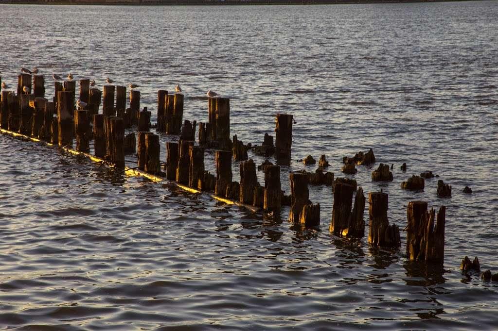 New York, Pier, Riverside Park - park  | Photo 9 of 10 | Address: New York, NY 10069, USA