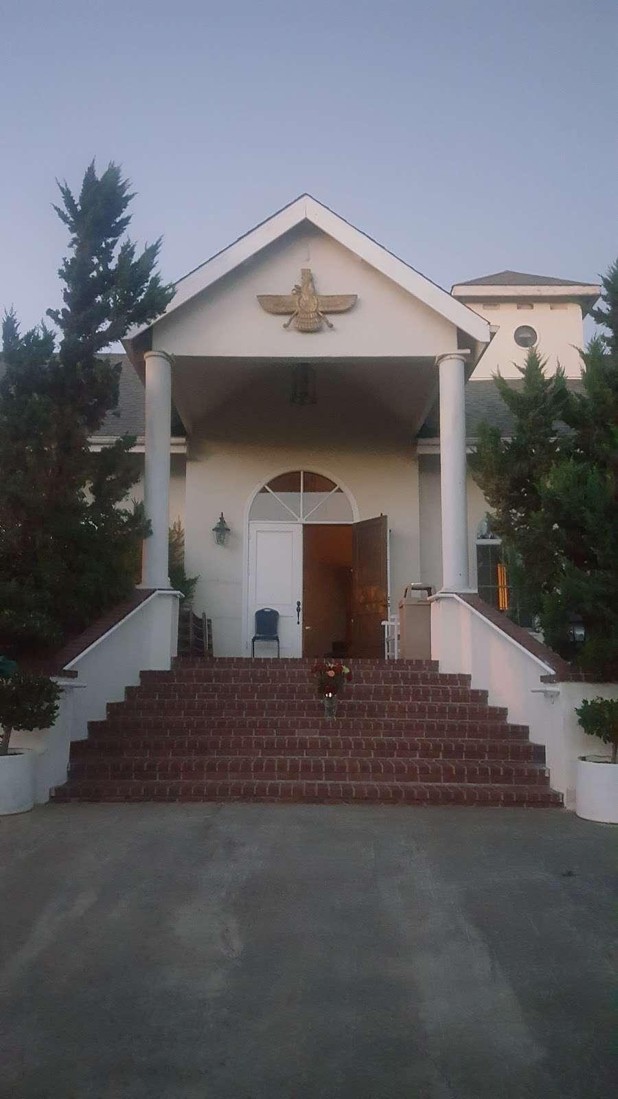 Zoroastrian Temple - church  | Photo 2 of 10 | Address: 10468 Crothers Rd, San Jose, CA 95127, USA | Phone: (408) 272-1678