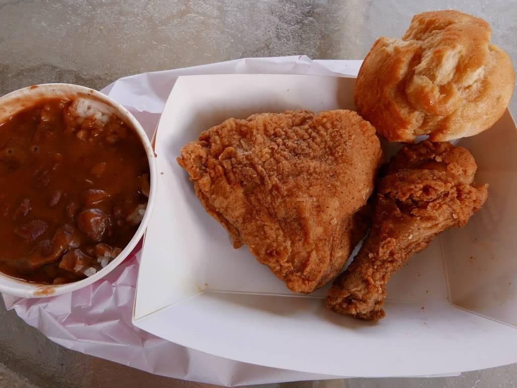 KRISPY KRUNCHY CHICKEN - restaurant  | Photo 6 of 8 | Address: 9010 W Flamingo Rd, Las Vegas, NV 89147, USA | Phone: (702) 233-8061