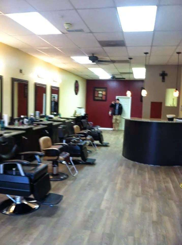 Tony D Barber Shop #2 - hair care  | Photo 1 of 10 | Address: 7505 E Iliff Ave, Denver, CO 80231, USA | Phone: (303) 337-0828