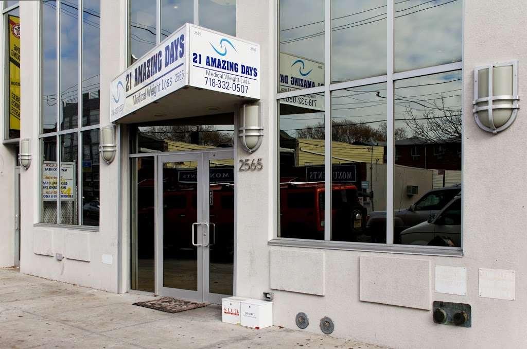 21 Amazing Days - hospital    Photo 2 of 10   Address: 1583 E 66th St, Brooklyn, NY 11234, USA   Phone: (718) 332-0507
