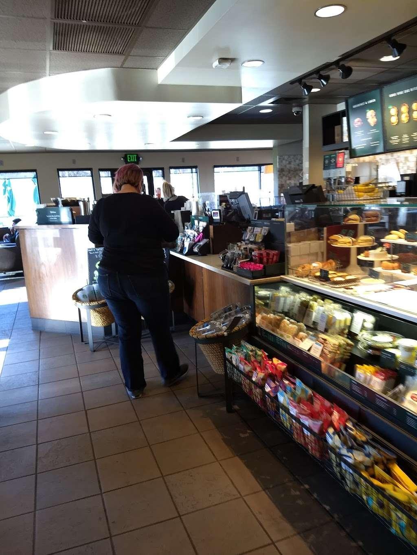 Starbucks - cafe  | Photo 5 of 10 | Address: 8801 Metcalf Ave, Overland Park, KS 66212, USA | Phone: (913) 642-2588