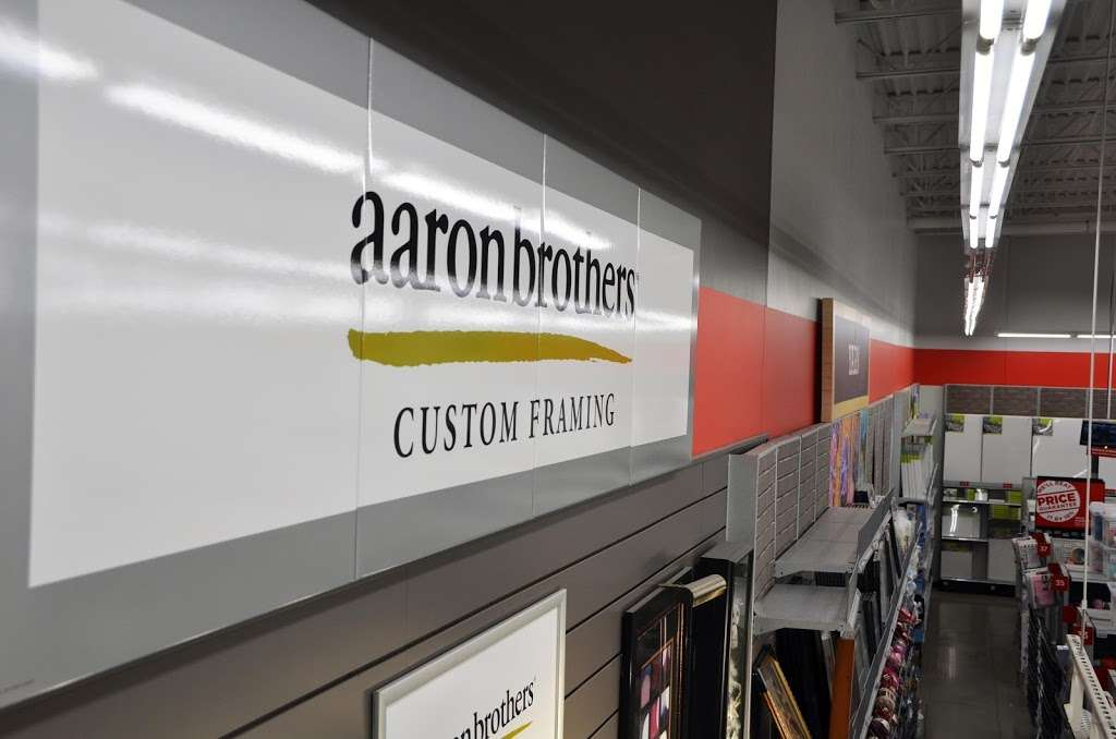 Aaron Brothers - store  | Photo 9 of 9 | Address: 135 Crooked Run Plaza #20, Front Royal, VA 22630, USA | Phone: (540) 635-6336