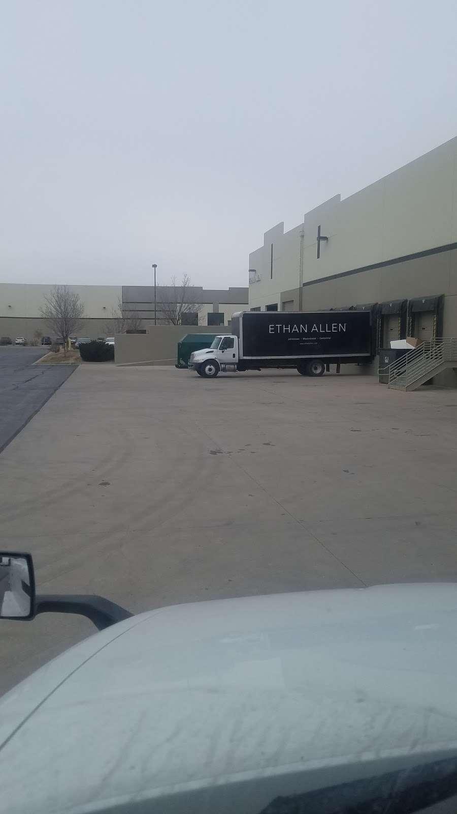 Ethan Allen Warehouse - furniture store    Photo 8 of 8   Address: 19655 E 35th Dr #100, Aurora, CO 80011, USA   Phone: (303) 574-3003