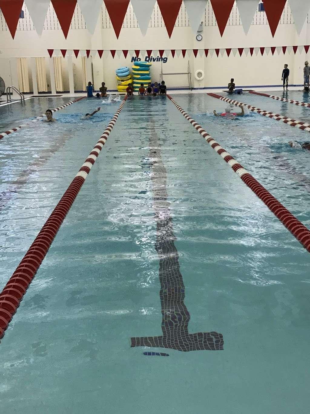Cook/Douglass Recreation Center - gym  | Photo 7 of 10 | Address: 50 Biel Rd, New Brunswick, NJ 08901, USA | Phone: (848) 932-8700