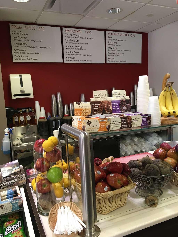 JCC Café - restaurant  | Photo 1 of 8 | Address: 411 E Clinton Ave, Tenafly, NJ 07670, USA