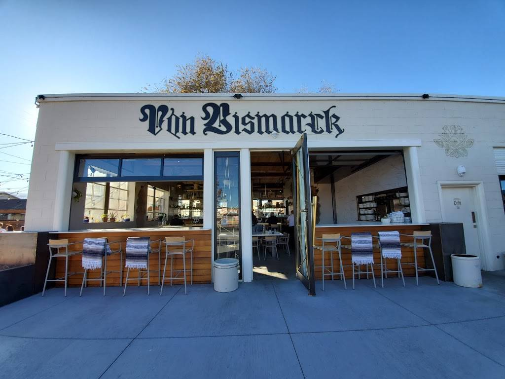Von Bismarck - restaurant  | Photo 3 of 10 | Address: 805 S Wells Ave, Reno, NV 89502, USA | Phone: (775) 622-3687