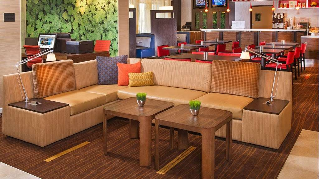 Courtyard by Marriott Secaucus Meadowlands - lodging    Photo 4 of 10   Address: 455 Harmon Meadow Blvd, Secaucus, NJ 07094, USA   Phone: (201) 617-8888