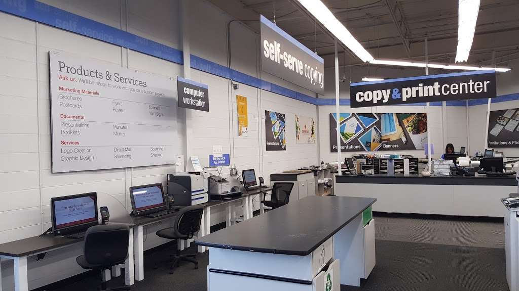 Staples - furniture store    Photo 6 of 10   Address: 134-01 20th Ave, College Point, NY 11356, USA   Phone: (718) 460-2258