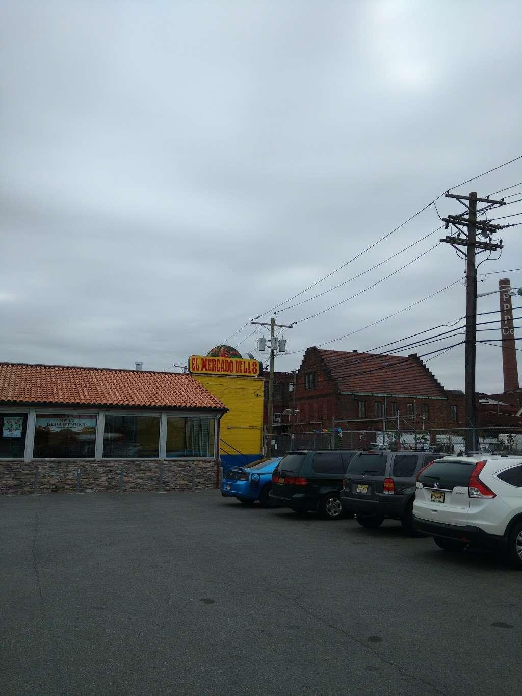 El Mercado De La 8 - store    Photo 6 of 10   Address: 100 8th St, Passaic, NJ 07055, USA
