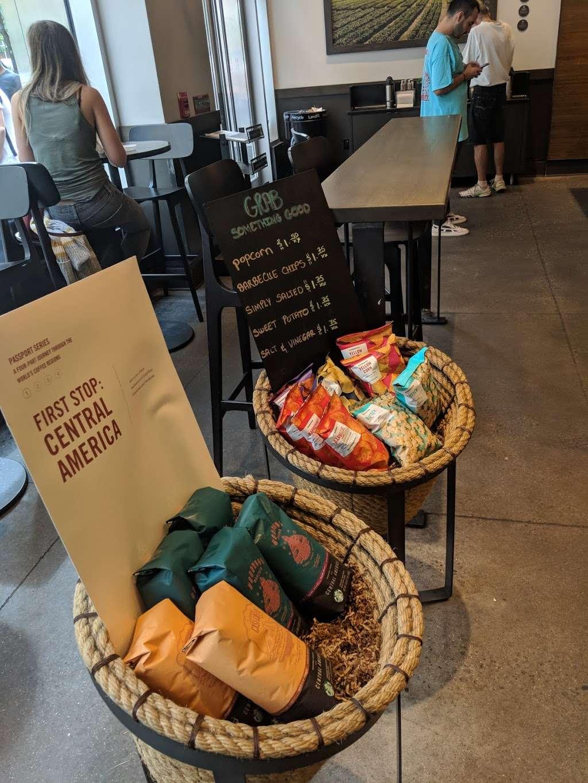 Starbucks - cafe  | Photo 8 of 10 | Address: 350 W 42nd St, New York, NY 10036, USA | Phone: (212) 244-4176