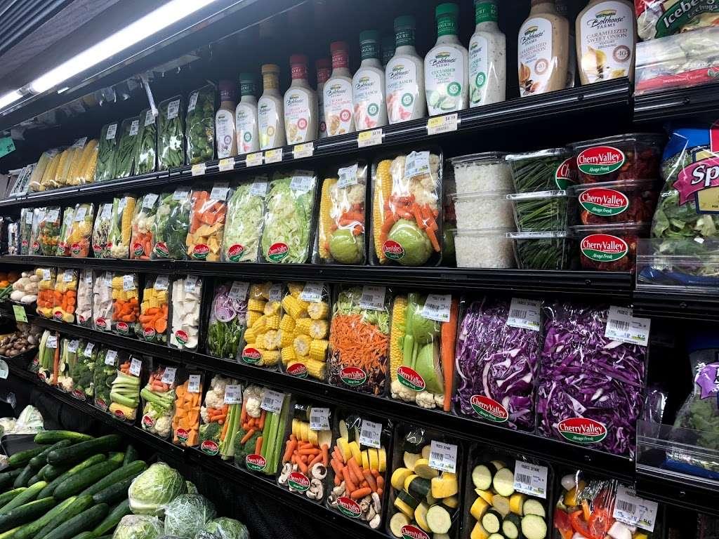 Cherry Valley Marketplace - supermarket    Photo 8 of 10   Address: 84-12 97th Ave, Jamaica, NY 11416, USA   Phone: (718) 529-6822