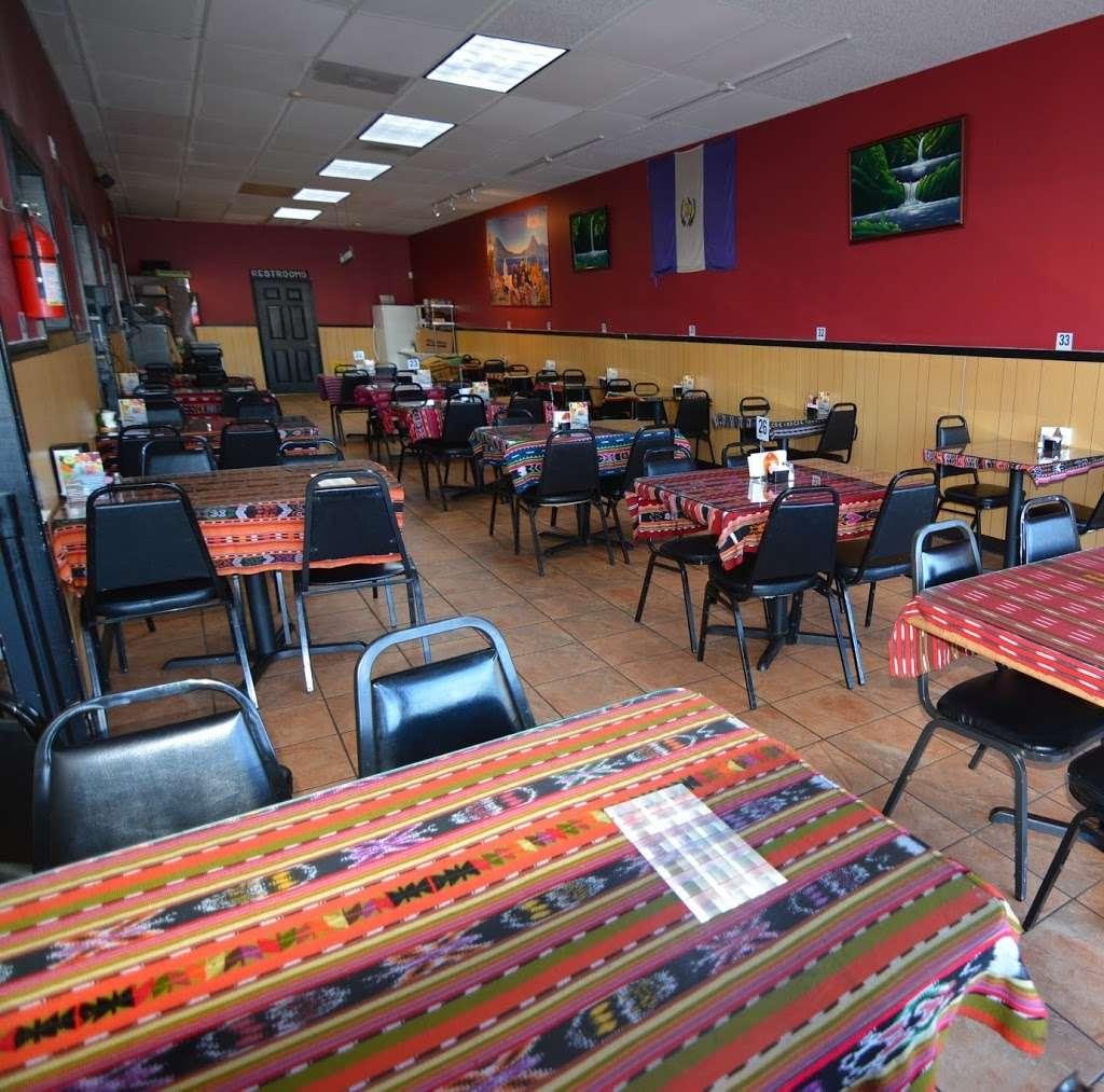 Guatemala Restaurant - restaurant  | Photo 6 of 10 | Address: 3330 Hillcroft St, Houston, TX 77057, USA | Phone: (713) 789-4330