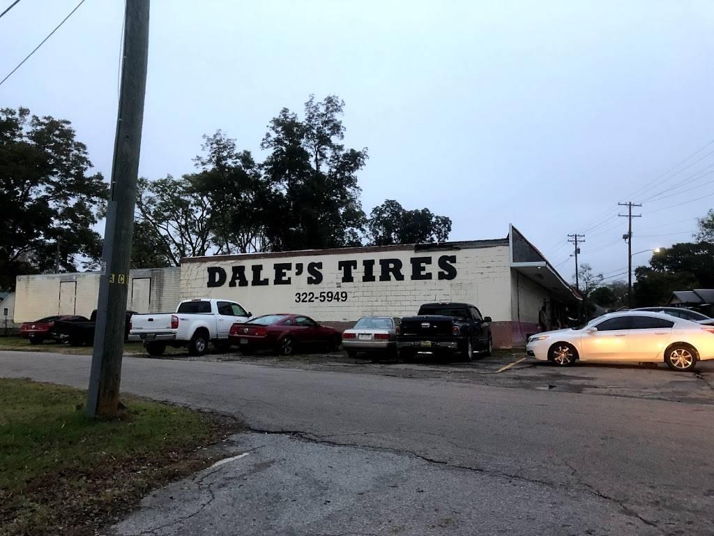 Dales Discount Tires - car repair  | Photo 3 of 10 | Address: 820 Finley Ave W, Birmingham, AL 35204, USA | Phone: (205) 322-5949