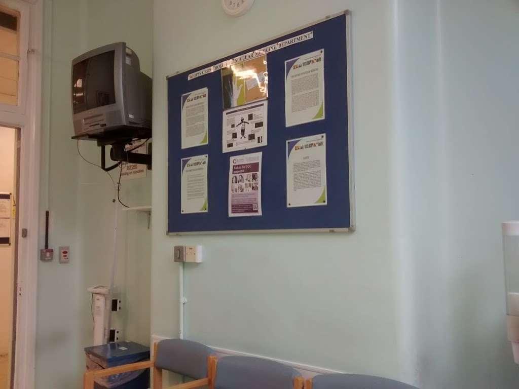 Whipps Cross University Hospital - hospital    Photo 5 of 10   Address: Whipps Cross Rd, Leytonstone, London E11 1NR, UK   Phone: 020 8539 5522