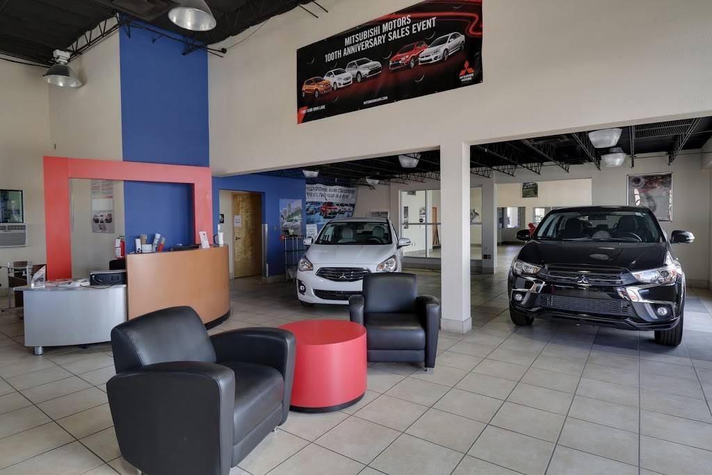 Viva Mitsubishi - car dealer    Photo 1 of 3   Address: 10310 Montana Ave, El Paso, TX 79925, USA   Phone: (915) 782-1600