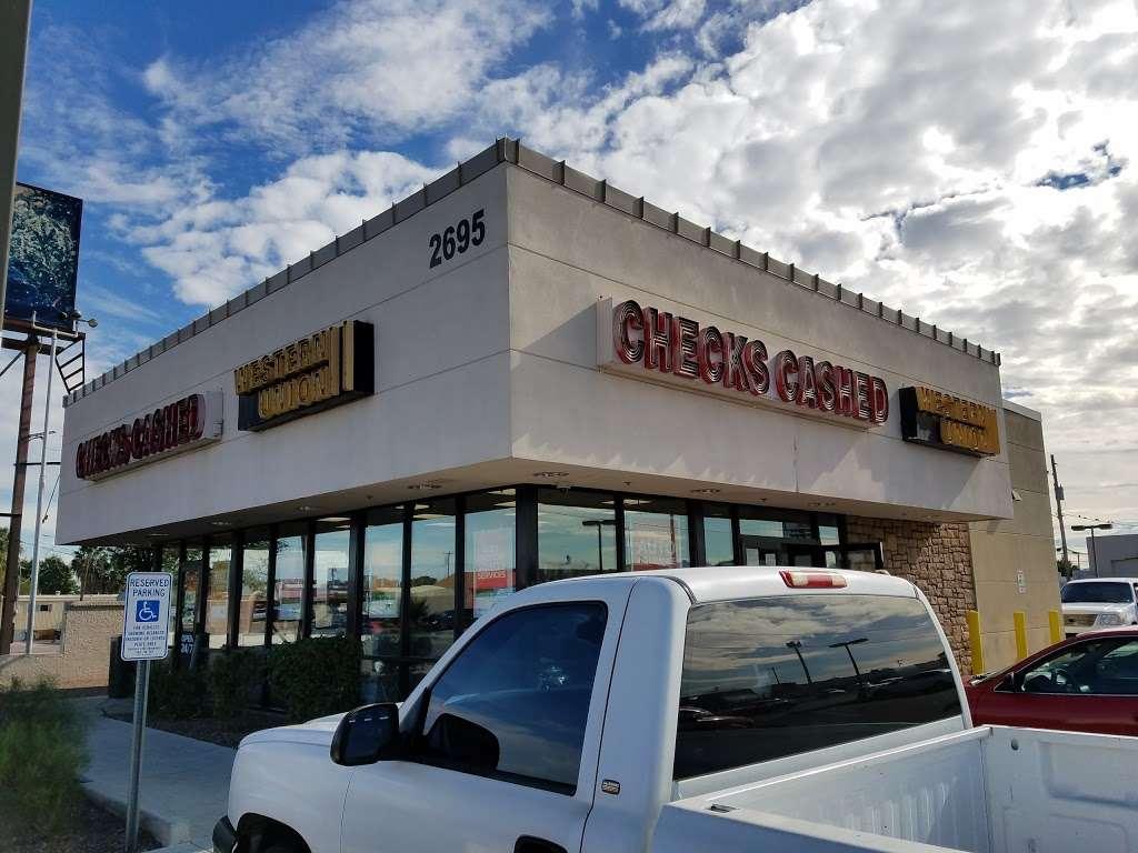 PLS Transportation Services - local government office  | Photo 1 of 3 | Address: 2695 W Van Buren St, Phoenix, AZ 85009, USA | Phone: (602) 278-2525