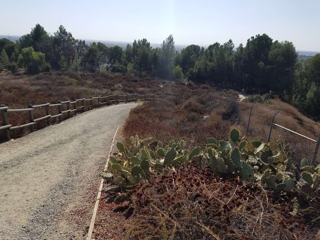 Trail Head to H2O Tower - park    Photo 7 of 10   Address: 3841-4097 Rosecrans Ave, Buena Park, CA 90621, USA