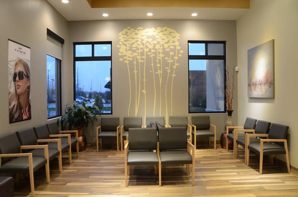 Plainfield Eye Care - health  | Photo 4 of 6 | Address: 900 Edwards Dr, Plainfield, IN 46168, USA | Phone: (317) 839-2368