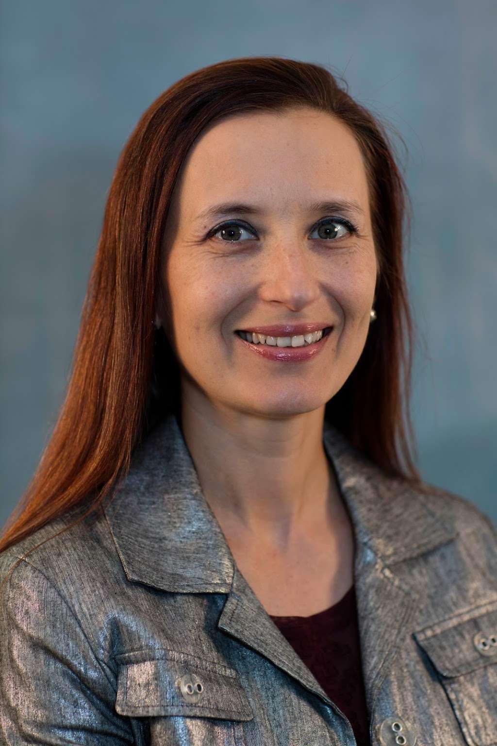 Andrea Ciliberti andrea roche counseling - health | 2 station way rd #4