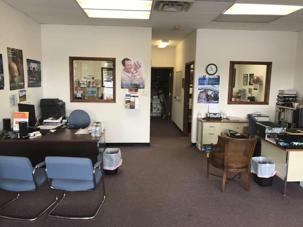John Lannan: Allstate Insurance - insurance agency  | Photo 2 of 8 | Address: 54 S Girls School Rd, Indianapolis, IN 46231, USA | Phone: (317) 271-2456