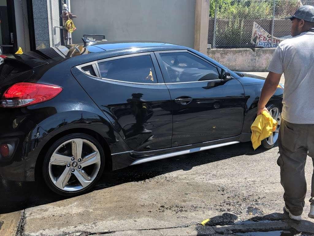 USA CAR WASH - Car Wash - Car detailing - Oil Change - Tire Repa - car wash  | Photo 3 of 10 | Address: 212-12 Jamaica Ave, Queens Village, NY 11428, USA | Phone: (718) 465-4551