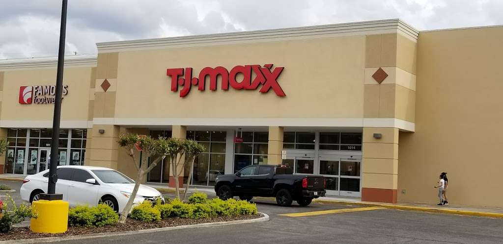 T.J. Maxx - department store    Photo 2 of 10   Address: 380 S State Rd 434, Altamonte Springs, FL 32714, USA   Phone: (407) 786-7001