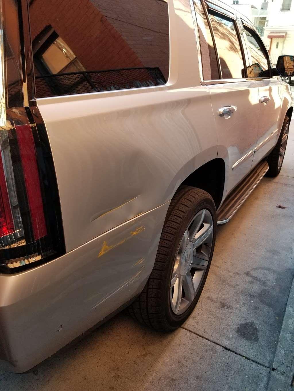 Bams Auto Body - car repair  | Photo 9 of 10 | Address: 86-11 Liberty Ave, Ozone Park, NY 11417, USA | Phone: (718) 738-8317