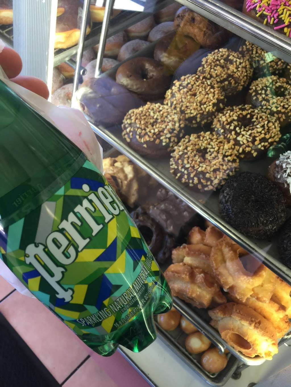 Superstar Doughnut - bakery    Photo 6 of 10   Address: 16120 Valley Blvd #7, Fontana, CA 92335, USA   Phone: (909) 822-8258