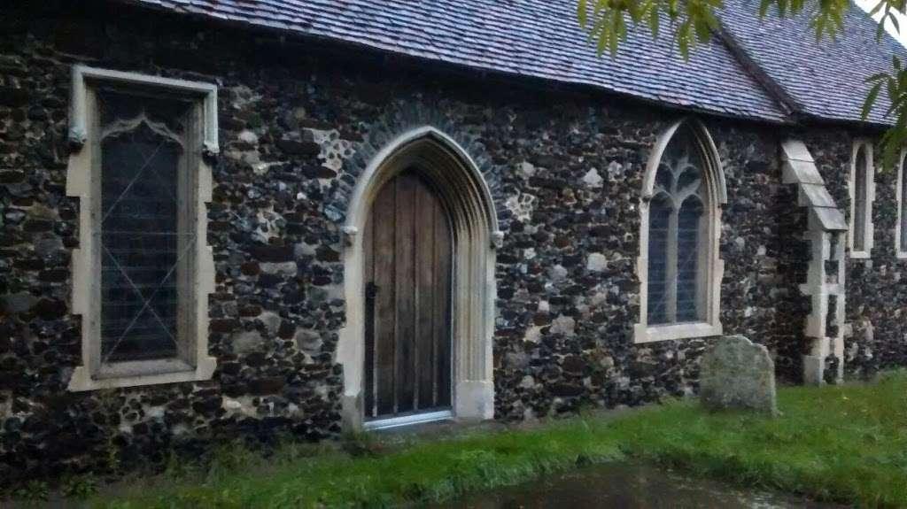 St Mary the Virgin, North Stifford - church  | Photo 8 of 10 | Address: High Rd, North Stifford, Grays RM16 5UE, UK | Phone: 01375 372733
