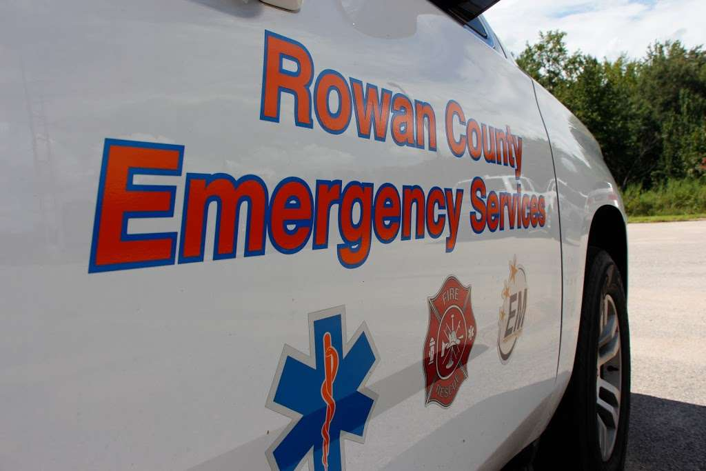 Rowan County Emergency Services - local government office  | Photo 4 of 10 | Address: 2727 Old Concord Rd Suite E, Salisbury, NC 28146, USA | Phone: (704) 216-8900