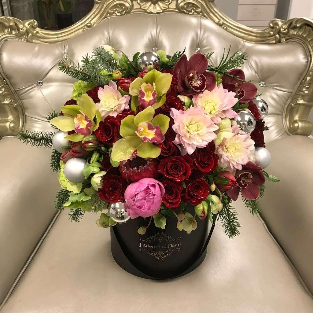 Adore Los Angeles j'adore les fleurs, 542 palisades dr, pacific palisades, ca